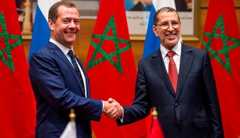 روسيا تلغي التأشيرة عن المغرب لهذا السبب