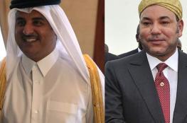 المغرب ترسل طائرات محملة بالغذاء إلى قطر