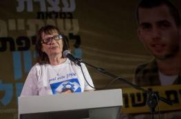 والدة الجندي شاؤول أورون: حماس خطفت ابني وهو حي