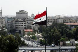 سوريا وفلسطين يتفقان على رفع التنسيق المشترك بينهما