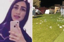 قتيلان في هجوم استهدف حفل زفاف فلسطيني