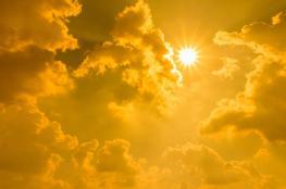 حالة الطقس : ارتفاعات متتالية على درجات الحرارة حتى الخميس