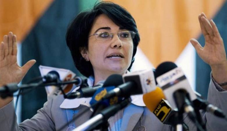 """القبض على مستوطن هدد بقتل النائب """"زعبي """" عبر فيسبوك"""