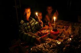 ابتداءً من منتصف الليلة سيطرأ تحسناً على جدول الكهرباء في غزة
