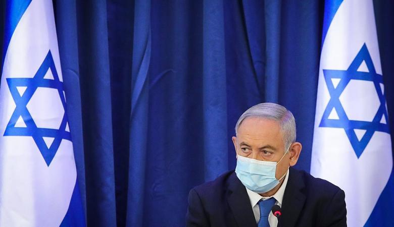 """مسؤول اسرائيلي يهاجم نتنياهو حول الضم : """"عملية احتيال وباطلة """""""