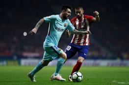 هل حسم برشلونة لقب الدوري الاسباني لصالحه؟
