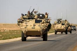 القوات الامريكية ستبقى لعقود في شمال سوريا
