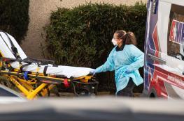 أمريكا تعلن وفاة 5 أشخاص بسبب فيروس كورونا فى واشنطن