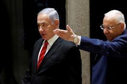 """الرئيس الإسرائيلي يحذر من تنامي """"خطاب الكراهية"""" بين المسؤولين"""