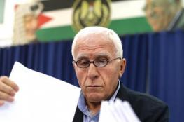 الأحمد: المجلس الوطني سيعقد في موعده