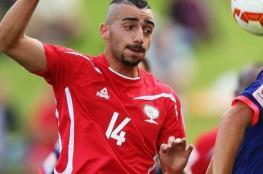 نجم منتخبنا الوطني عبد الله جابر ينتقل لنادي الاتحاد السكندري المصري