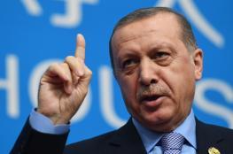أردوغان: صدقوني نحن نتقدم كثيراً على الدول النفطية والتي لديها الأموال