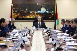 الحكومة :  لن تتمكن من النجاح في غزة دون حلول واضحة للملف الأمني