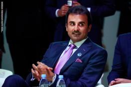 قطر تدعم الاقتصاد اللبناني بنصف مليار دولار