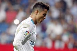أسوء بداية لريال مدريد منذ 20 عاماً