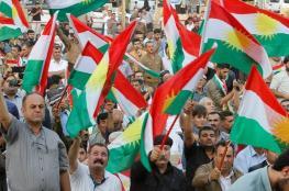 بغداد تتوعد الأكراد بالرد عسكريا على الاستفتاء
