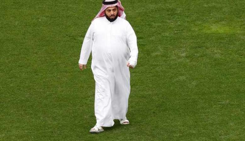 تركي آل الشيخ يستحوذ على نادي اسباني