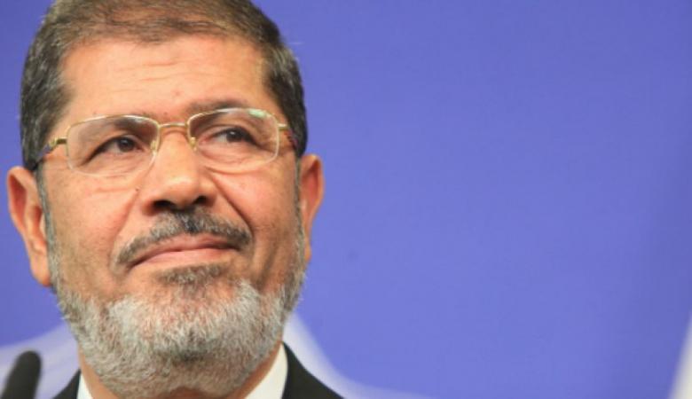 وفاة الرئيس المصري السابق محمد مرسي أثناء محاكمته