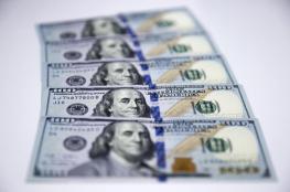 الدولار يصعد الى أعلى سعر له في اسبوع