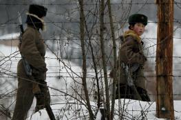 مرض غريب يطارد جنود كوريا الشمالية المنشقين