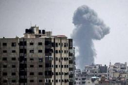 ارتفاع اعداد الشهداء في غزة الى ثلاثة