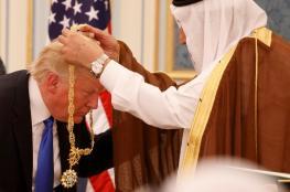 بعد بناء المسجد.. سعودي يؤدي عمرة لأجل ترامب (فيديو)