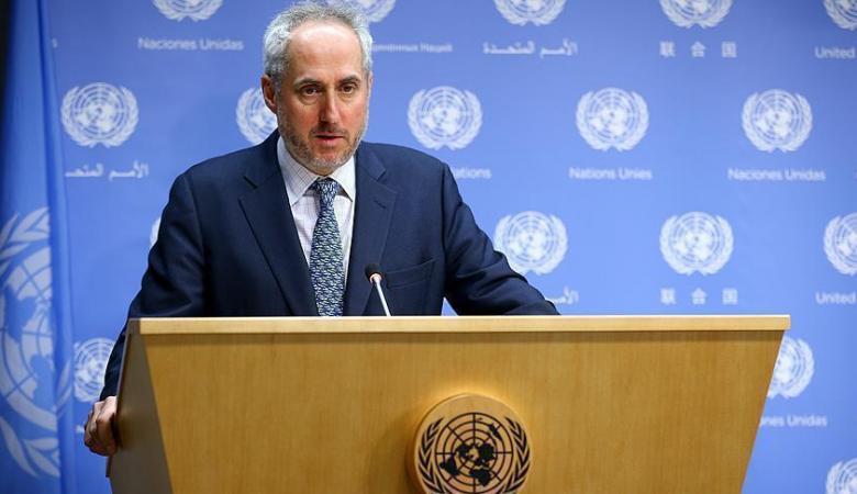 الأمم المتحدة تتدعي: منسق الشرق الأوسط لعملية السلام ليس منحازاً لإسرائيل