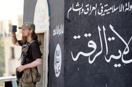اسرائيل تطارد عناصر داعش العائدين الى بلادهم من سوريا