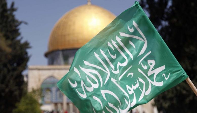 """حماس :"""" الأقصى خط احمر ولن نسمح لاسرائيل بالمساس بقدسيته  """""""