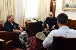 إسرائيل تبحث تعيين سفير جديد لها في الأردن بعد رفض المملكة إعادة السفيرة السابقة