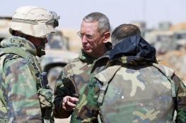 وزير دفاع أميركا : أيام داعش باتت معدودة