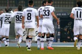 بعد سنوات الإفلاس.. بارما يعود إلى الدوري الايطالي