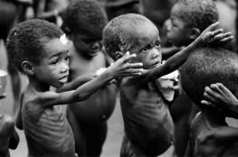 815 مليون جائع في العالم