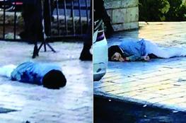"""الاحتلال يقرر تسليم جثمان الشهيدة """" فاطمة حجيجي """""""