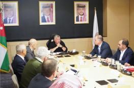 الأردن يلغي الحظر الشامل ويفتح المساجد