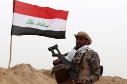 الجش العراقي يعلن عن مقتل 12 من تنظيم داعش جنوب الموصل