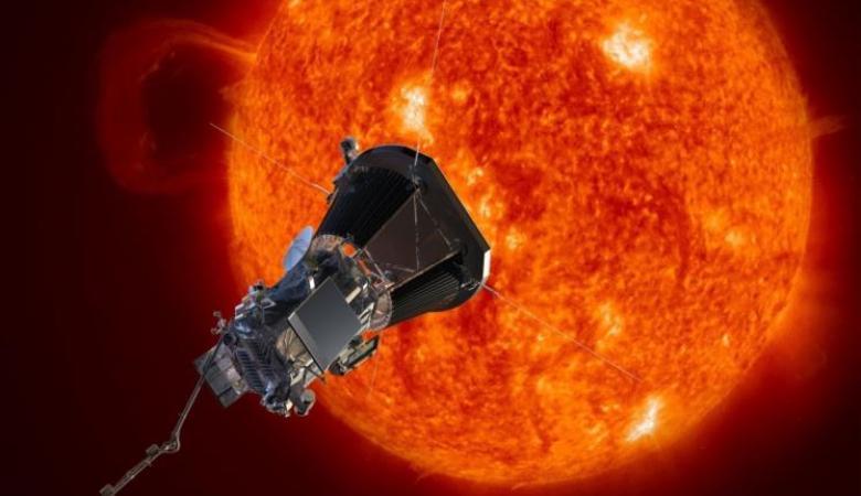 ناسا تكتشف ثقبا هائلا في الشمس