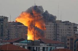 مسؤول اسرائيلي : حماس طلبت الهدنة بعد تلقيها ضربات قاسية