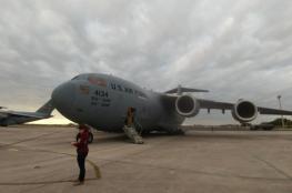 الجيش الامريكي بدأ بالتحرك تجاه فنزويلا وروسيا تحذر