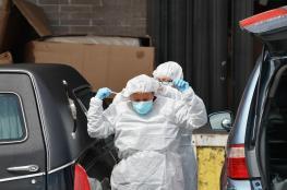 كورونا عالميا: أكثر من 450 ألف وفاة و8 ملايين و379 ألف إصابة