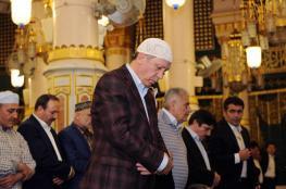 """بعد مسجد أيا صوفيا .. أردوغان يقرر تحويل متحف """"كارية"""" لمسجد"""