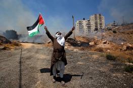عشرات الاصابات في قمع الاحتلال لوادي الحمص بالقدس