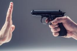 مصرع شاب فلسطيني أثناء عبثه بالسلاح