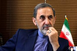 """اصابة أكبر مستشاري مرشد ايران """"علي أكبر ولايتي """" بالكورونا"""