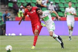 بالفيديو ...تونس تقتنص فوزاً مثيرا ً على الجزائر في امم افريقيا