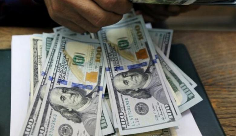 الدولار يصعد من جديد أمام الشيكل