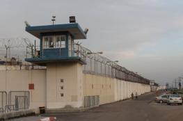 """إدارة سجن """"جلبوع"""" تمنع المحامين من زيارة الأسرى المضربين"""