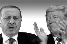 ترامب : اردوغان سيكمل المهمة في سوريا وجنودنا سيعودون الى الوطن