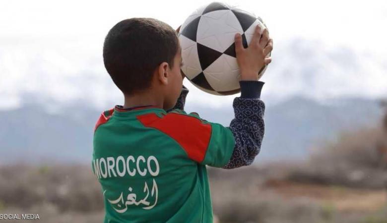 الدول الخليجية عدا قطر صوتت ضد المغرب ودعمت اميركا لاستضافة كأس العالم