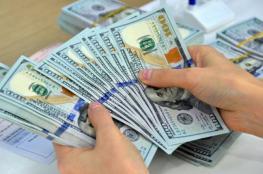 الشيكل بأعلى مستوى أمام الدولار منذ شهر ونصف